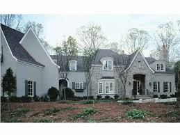 chateau style homes eplans chateau house plan country estate 5186 square