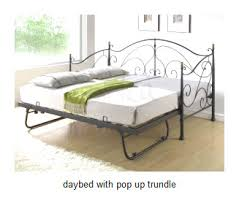 Daybed With Pop Up Trundle 13 Daybed With Pop Up Trundle Ideas Home And House Design Ideas