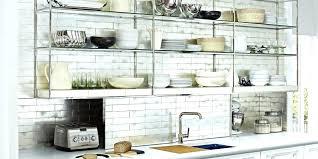 open kitchen cabinets ideas open shelf kitchen cabinet ideas best open shelving in kitchen