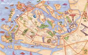map of abu dabi yalla abu dhabi yalla abu dhabi events map family guide for