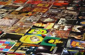 Buy Photo Album Recycle Old Cds With Murfie Buy Used Music For Cheap Treehugger