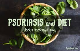 getting flaky learn how jack healed psoriasis with diet changes