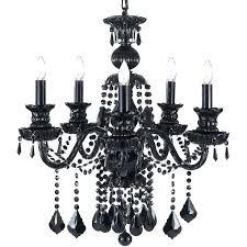 Antique Black Chandelier Black Chandelier Ceiling Fan Light Kit Antique Black Semi Flush