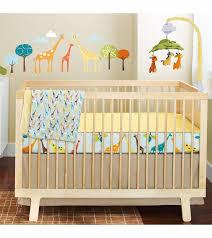 Skip Hop Crib Bedding Skip Hop Giraffe Safari Crib Mobile