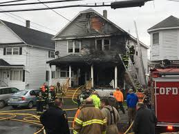 fireworks blamed for house fire in williamsport wnep com