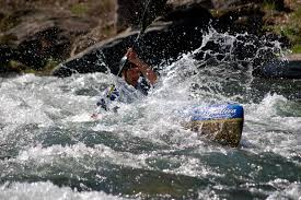 Nantahala River Map Worlds Fastest Junior And Under 23 Whitewater Paddlers On