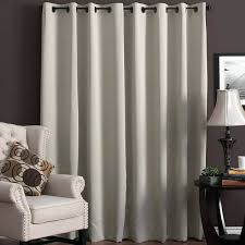 blackout patio curtains ultimate blackout grommet top patio