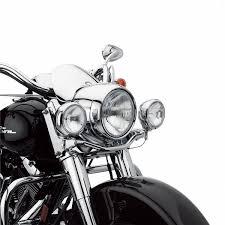 harley davidson auxiliary lighting kit auxiliary lighting kit road king custom 69289 05
