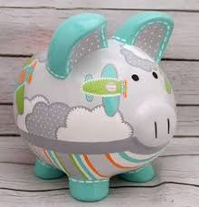 customized piggy bank piggy bank personalized piggy bank large piggy bank harry