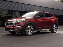 crossover cars 2017 2017 hyundai tucson deals prices incentives leases overview