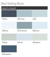 blue benjamin moore van courtland blue bedroom room painted van blue benjamin moore