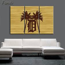 Baseball Home Decor Compare Prices On Canvas Baseball Art Online Shopping Buy Low
