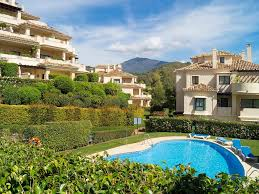 Marbella Spain Map by Apartment Capanes Del Golf Marbella Spain Booking Com