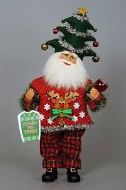 didion santa claus toast to tacky sweater 18