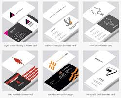 Business Card Design Pricing Does Anyone Want Business Card Designs At Affordable Price Quora