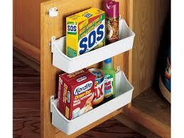 Spice Rack Cabinet Door Mount 38 Cabinet Door Shelf Shop Rev A Shelf Wood In Cabinet Spice Rack