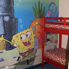spongebob room decor ideas design ideas and decor