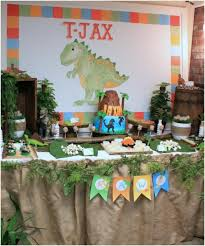 dinosaur birthday party dinosaur themed 2nd birthday party spaceships and laser beams