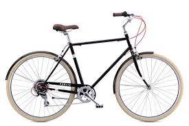 Comfortable Bikes Public Bikes V7 Comfort 7 Speed City Bike 21 5 U2033 Large Grey 2015