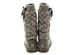 womens ugg knit boots teresa rakuten global market ugg australia ugg australia