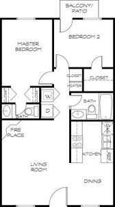 House Plans With Inlaw Apartment Complete House Plans 648 S F Mother In Law Cottage House