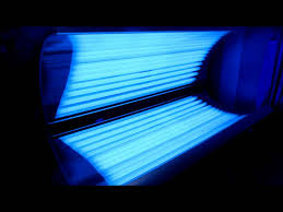my solar storm 32 s tanning bed youtube