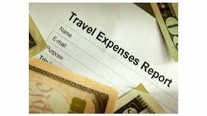 Travel And Expense Policy Sle by Sle Expense Report Policy 56 Images Estimate Of Auto Repairs