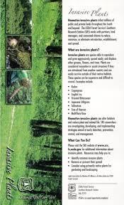 usda native plants bookmarks u2014 eastern forest environmental threat assessment center