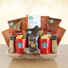 thank you gift baskets starbucks thank you gift wine shopping mall