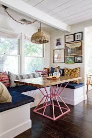 Bay Window Seat Kitchen Table by 210 Best Bay Window Images On Pinterest Live Window Seats And