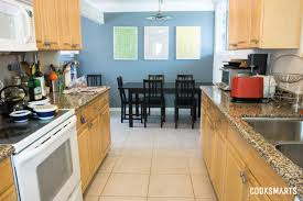 How To Remodel A Galley Kitchen The Big Reveal My Kitchen Remodel U2013 Cook Smarts