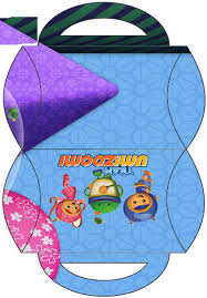 umizoomi team free printable pillow box parties