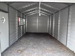 Garage With Carport West Virginia Metal Garage Buildings U0026 Steel Garage Packages