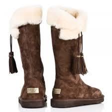 ugg boots plumdale sale uk ugg chocolate plumdale 1894 womens knee boot designer boots