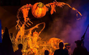 coke halloween horror nights halloween parties at florida u0027s theme parks run gamut from sweet to
