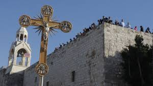 siege unesco unesco places bethlehem s nativity church on heritage