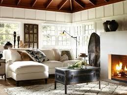 Fantastic Ideas For Pottery Barn Family Room Design Innovative - Pottery barn family rooms