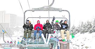 ski and ride pa pennsylvania ski resort four season resort