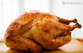 30 easy thanksgiving turkey recipes best roasted turkey ideas s roast turkey recipe simplyrecipes
