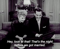 ricky ricardo quotes my gif vintage lucille ball i love lucy desi arnaz happily ever