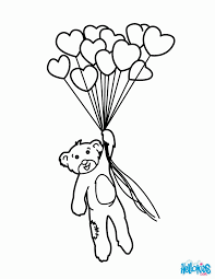 heart jumping coloring pages coloring home