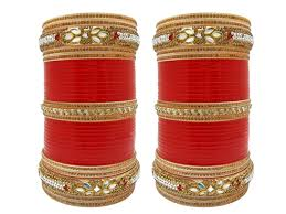 wedding chura buy my design punjabi chura bridal wedding bangles choora for