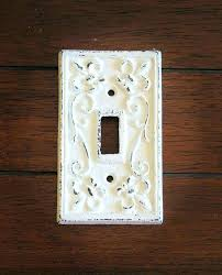 fancy light switch covers wall switch plates decorative decorative light switch plate covers