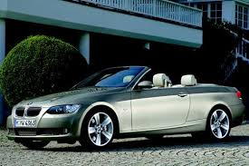 bmw 3 series rims for sale 2007 2010 bmw 3 series convertible used car review autotrader