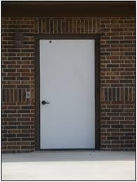 Exterior Utility Doors Flood Doors Flood Safe Usa