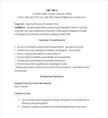 math tutor resume tutor resume sle inssite