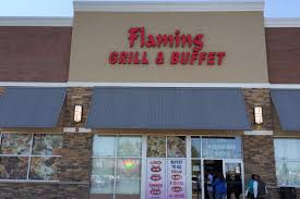 Flaming Grill And Buffet Menu by Flaming Grill U0026 Supreme Buffet 908 862 8866