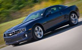2010 chevrolet camaro ss automatic u2013 instrumented test u2013 car and