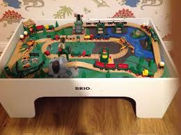Brio Changing Table Brio Table Uk Table Sync