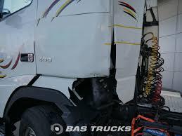 2006 volvo truck tractor volvo fh 400 unfall fahrbereit tractorhead bas trucks